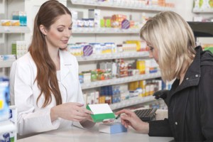 farmacista e igiene intima