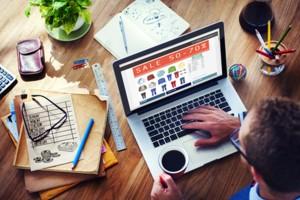 Ecommerce: è boom di acquisti online. In Italia sono quasi 19 milioni gli utenti che hanno acquistato online almeno 1 volta.