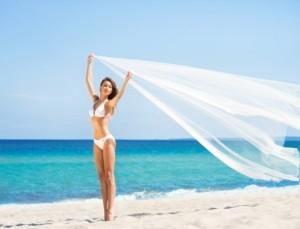 Fotoprotezione: occorre proteggersi dai raggi UV tutto l'anno