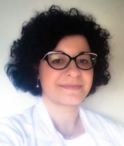 Federica Osti, protagonista di questa intervista