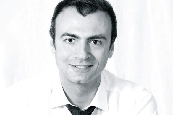Andrea Fontana, CEO di storyfactory