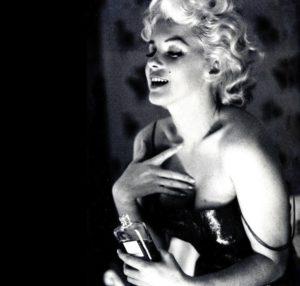 marilyn-monroe-chanel-5 profumo