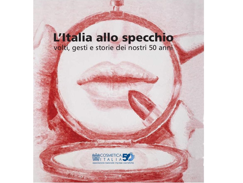L 39 italia allo specchio volti gesti e storie dei nostri 50 anni - L immagine allo specchio streaming ...