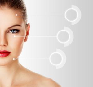 La pelle dopo l'estate può apparire secca, spenta e con delle discromie e rugosità