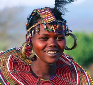 Tribù Kenya