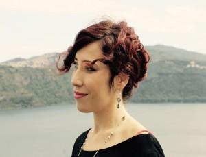 Mara Alvaro, creatrice del blog Cosmesidoc