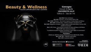 Beauty & Wellness:il convegno che si è tenuto presso lo IULM e dedicato alla formazione di qualità