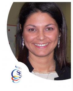 Eleonora Saladino, docente ICQ e CEO di Seoevolutions, società di formazione, coaching e consulenza