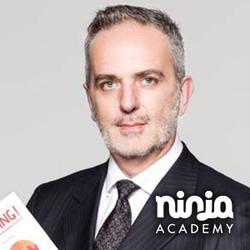 Gianluca Lisi, Co-Founder CREATE! Group