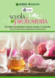 Ad ottobre partirà presso l'Università di Ferrara La Scuola di Profumeria, in collaborazione con Tecniche Nuove