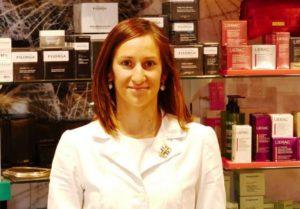 Giulia Ferretti, farmacista, ha frequentato il Corso ICQ nel 2015/2016 e lo ha concluso a giugno