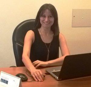 Chiara Bugini, National Solution Coordinator di Gi Group