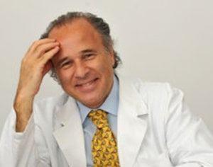 """Antonino di Pietro risponderà alle domande sulla pelle durante l'incontro""""Chiedi al dermatologo"""""""