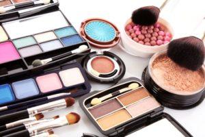 Da make up artist a consulenza e testimonial per diverse aziende.