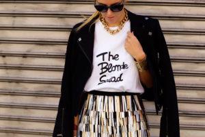 Chiara Ferragni, anima e volto del blog The Blonde Salad