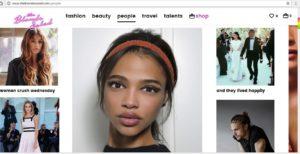 The Blonde Salad : non più un outfit blog, ma un magazine dedicato al lifestyle, viaggi, beauty, moda...