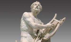 I poemi omerici rappresentano un valido esempio di storytelling dell'Antichità a scopo didattico.