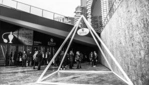 The Mall, nel quartiere Porta Nuova di Milano, ospiterà ancora una volta Exsence