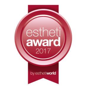 esthetiworld premio