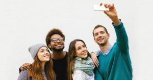 Millennials e smartphone