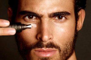 Make up al maschile