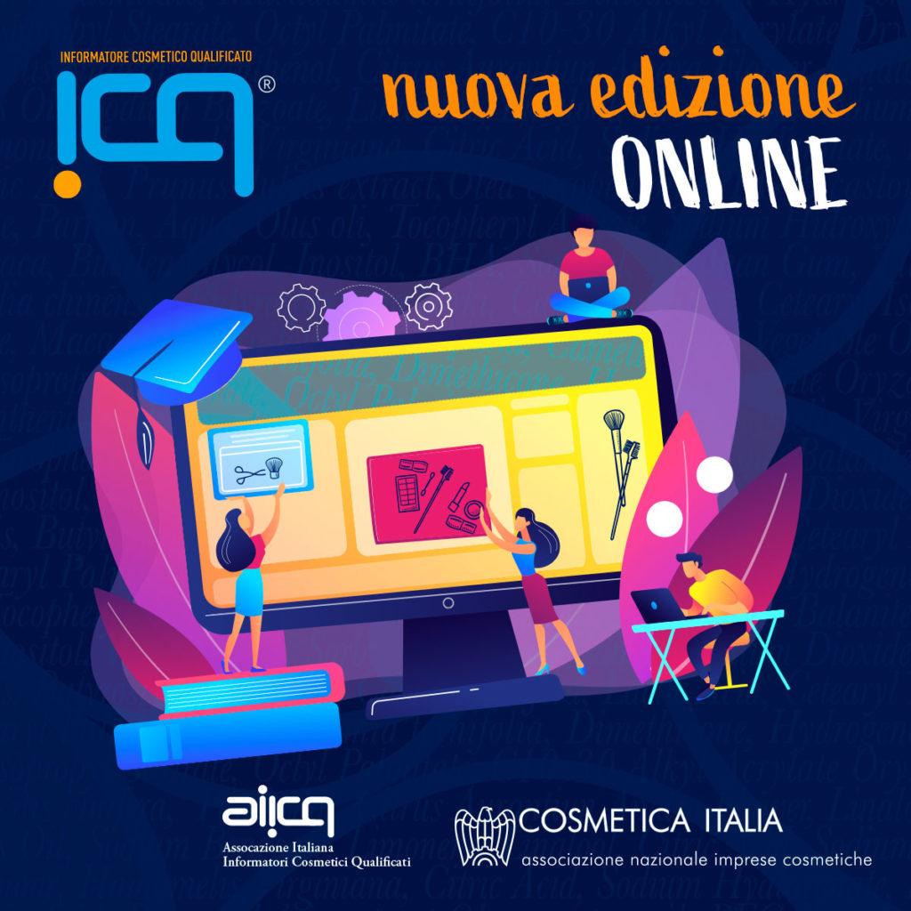 ICQ - nuova edizione online!