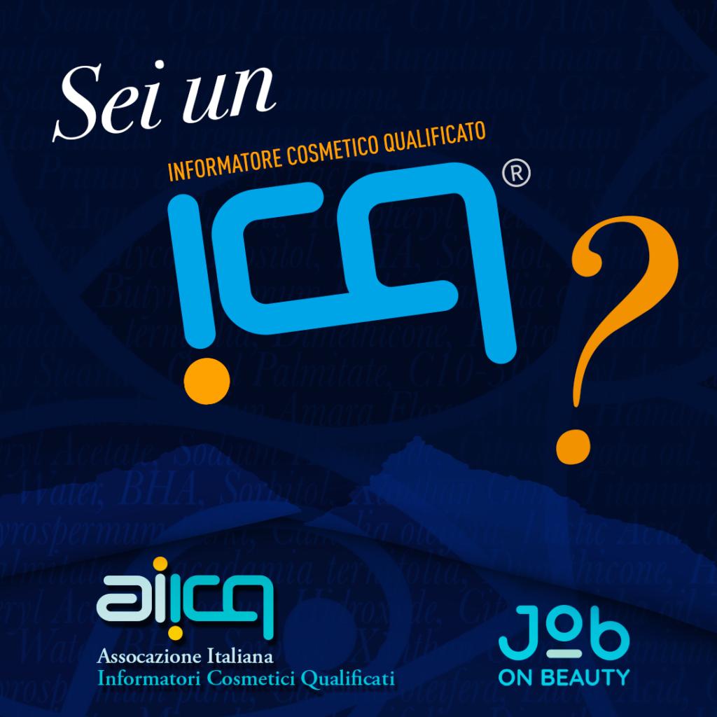 Sei un ICQ? L'associazione ad AIICQ è gratis!