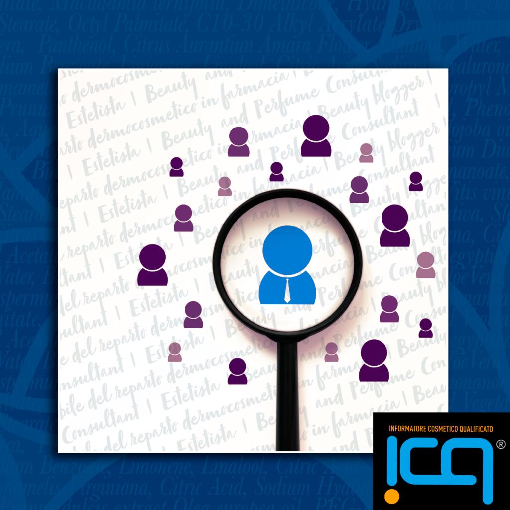 Il candidato ideale al corso ICQ